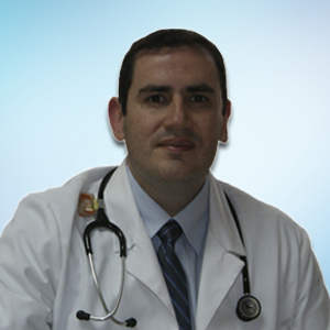 Dr. Christian Farrington